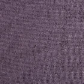 Carnaby - Twilight - 100% polyester fabric made in a dark, sophisticated shade of purple