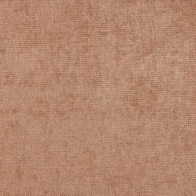 Carnaby - Wheat - Rich nutmeg coloured 100% polyester fabric