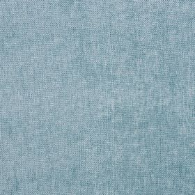 Carnaby - Duckegg - Classic baby blue coloured fabric made with a 100% polyester content