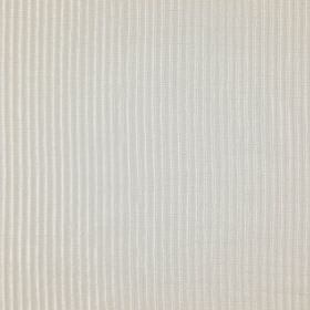 Background - Angora - Two very similar, light shades of grey making up a thin vertical line design on fabric made from 100% polyester