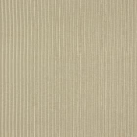 Background - Straw - Light shades of grey and beige making up a design of thin vertical lines on fabric made from 100% polyester
