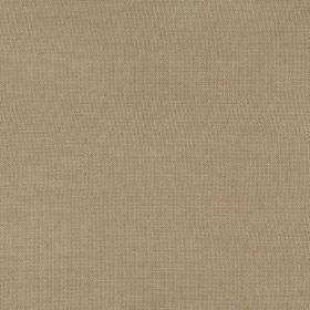 Eden - Beige - Swatch of khaki coloured fabric