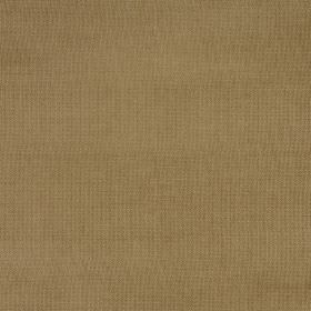 Eden - Biscuit - Fabric in a dark beige-green colour