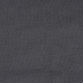 Eden - Pewter - Dark blue-grey coloured fabric
