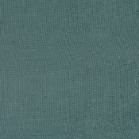 Eden - Artic - Dark teal coloured fabric