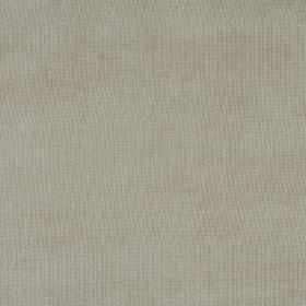 Eden - Taupe - Fabric in a flat shade of concrete grey