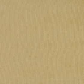 Eden - Straw - Plain straw coloured fabric