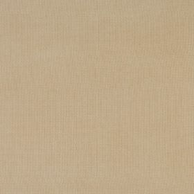 Eden - Almond - Plain fabric the colour of sand
