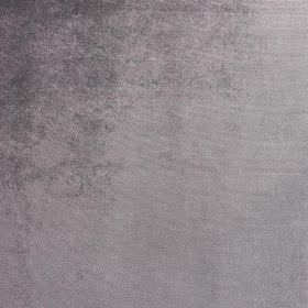 Marco - Grigio - Fabric made from steel grey and dark blue-grey coloured 100% polyester, featuring a patchy finish
