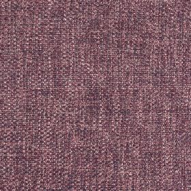 Donatello - Prune - Purple, pink and dark grey woven fabric