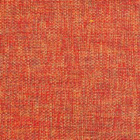 Donatello - Sierra - Red, orange and yellow threads woven together to create this fabric