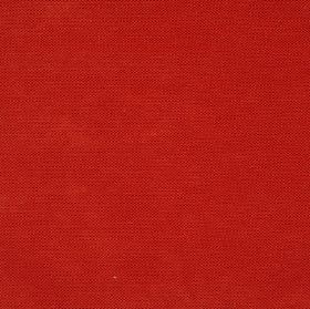 Heritage - Fire - Plain paper white coloured hard wearing fabric