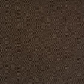 Heritage - Otter - Hard wearing fabric in a dark green-brown shade
