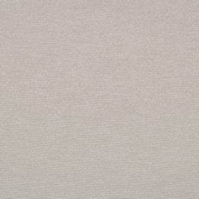 Jubilee - Feather - Cotton fabric made in a flat shade of light grey