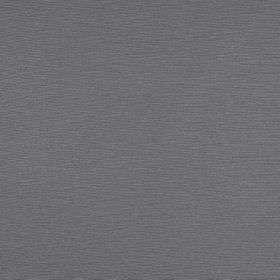 Jubilee - Steel - Fabric made from unpatterned dark grey cotton