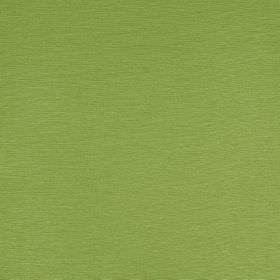 Jubilee - Avocado - Cotton fabric in a plain but bright grassy green colour