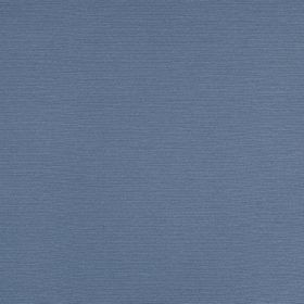 Jubilee - Horizon - Fabric made from plain denim blue coloured cotton