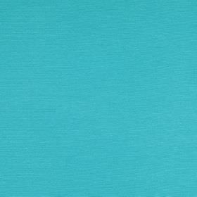 Jubilee - Bluebird - Bright aqua blue coloured cotton fabric