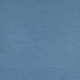 Jubilee - Colonial - Cotton fabric in a dark sky blue colour