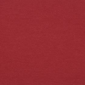 Jubilee - Garnet - Deep scarlet coloured fabric made from cotton