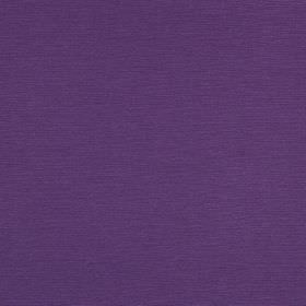 Jubilee - Grape - Unpatterned cotton fabric in a bright shade of purple