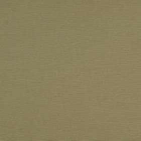 Jubilee - Sepia - Dark olive green coloured cotton fabric