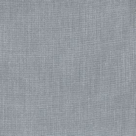 Kingsley - Shark - Polyester fabric in a colour which is a mix of blue and iron grey