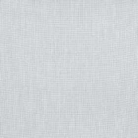 Kingsley - Silver - Very pale grey fabric made from polyester which almost looks white