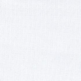 Kingsley - Ice - Bright white fabric made from 100% polyester