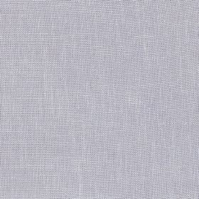 Kingsley - Crystal - Light lavender coloured plain polyester fabric