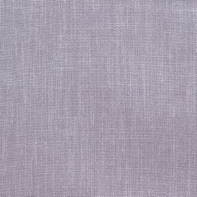 Kingsley - Grape - Dusky purple coloured 100% polyester fabric