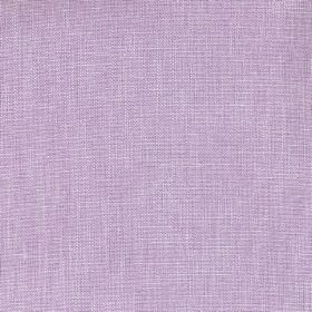 Kingsley - Blossom - Bright lilac coloured fabric made from unpatterned polyester