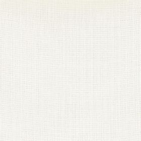 Kingsley - Cream - Milk white coloured fabric made entirely from polyester