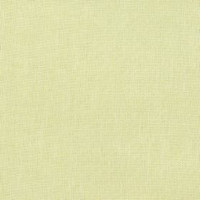 Kingsley - Pistachio - Fabric made from polyester in a very pale green colour