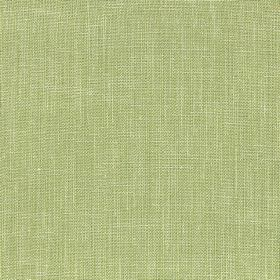 Kingsley - Grass - Fabric made from apple green coloured polyester