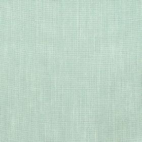 Kingsley - Duckegg - Very pale mint green coloured plain polyester fabric