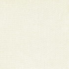 Kingsley - Sand - 100% polyester fabric in a plain shade of light cream