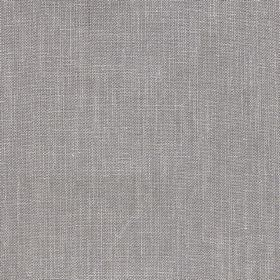 Kingsley - Otter - Dove grey coloured fabric made from plain polyester