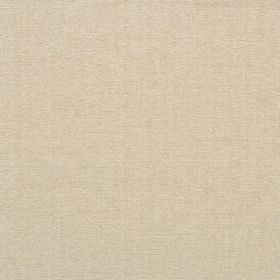Madison - Cream - Barley coloured fabric which has an 83% polyester and 13% cotton content