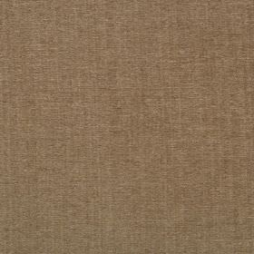 Madison - Stucco - Fabric blended from polyester and cotton in a golden shade of brown