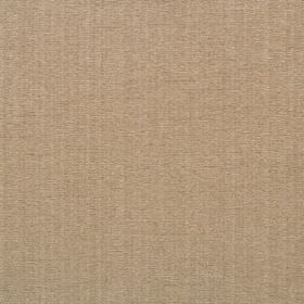 Madison - Putty - Caramel wafer coloured polyester and cotton blend fabric