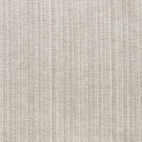Madison - Limestone - Cream-grey coloured polyester-cotton blend fabric with a very subtle vertical stripe