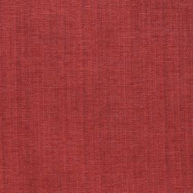 Madison - Langoustino - Blood red coloured polyester-cotton blend fabric