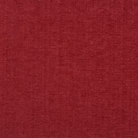 Madison - Vino - Polyester-cotton blend fabric in a deep shade of burgundy