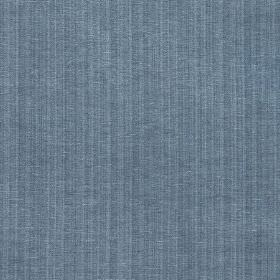 Madison - Denim - Dusky blue coloured fabric made from a mixture of polyester and cotton