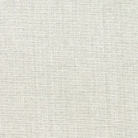 Madison - Sterling - Chalk coloured fabric made with an 83% polyester and 13% cotton content