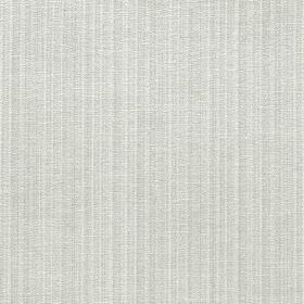 Madison - Feather - Subtly striped cement coloured fabric made from a blend of polyester and cotton
