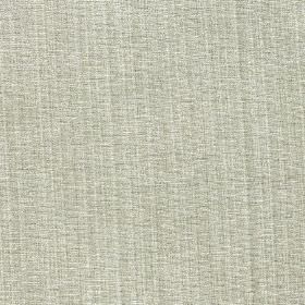 Madison - Turtledove - Pale green-grey coloured polyester-cotton blend fabric, subtly striped with a slightly paler colour