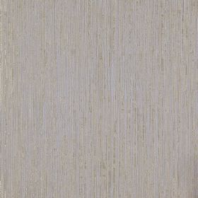 Newgate - Frost - Two similar shades of grey and beige making up a subtle vertical streak design on fabric made from 100% polyester