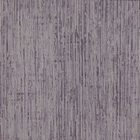 Newgate - Parma - Dark purple-grey and light grey coloured streaks creating a thin, vertical pattern on fabric made from 100% polyester